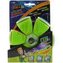 Phlat Ball JR. Svítící ve tmě - Růžovo-zelená 2