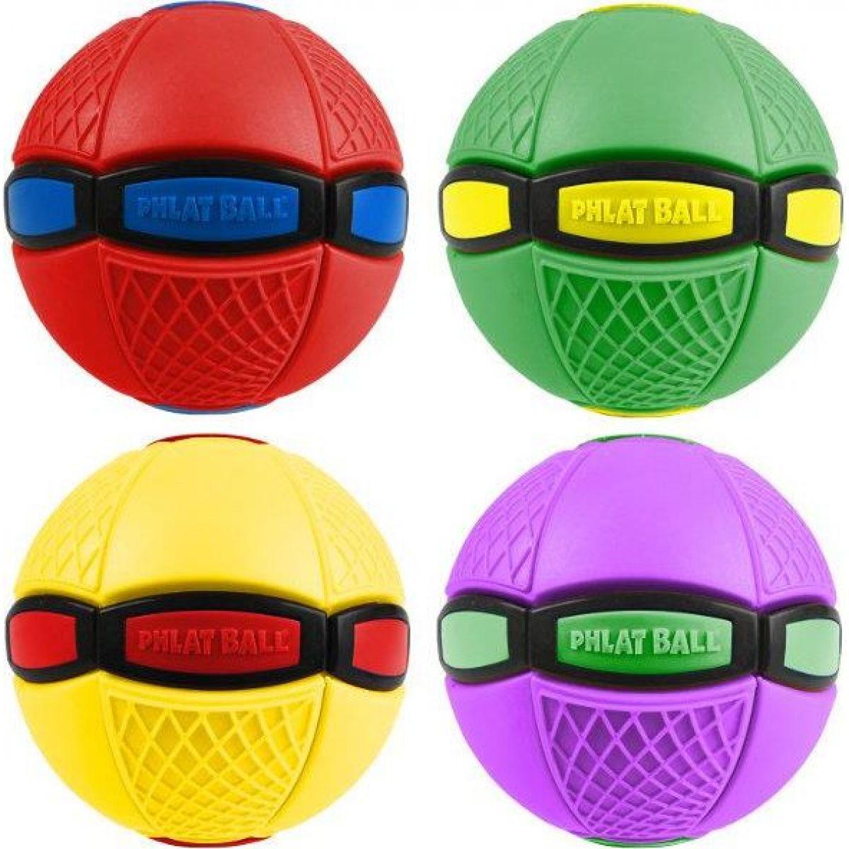 Epee Phlat Ball JR - červený