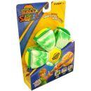Phlat Ball junior Swirl zelený 2