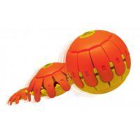 Phlat Ball UFO - Oranžovo-žlutá 2