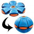 Phlat Ball V3 - Červeno-žlutá 2