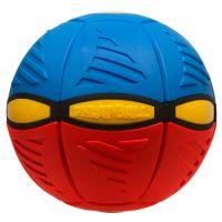 Phlat Ball V3 - Modro-oranžová