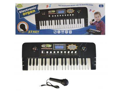 Made Piáno elektronické 37 kláves 43 cm