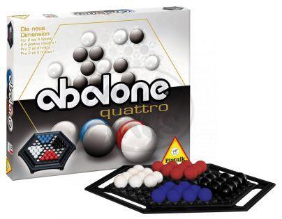 Piatnik 7399 - Abalone Quattro