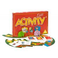 Piatnik 7338 - Activity DĚTI