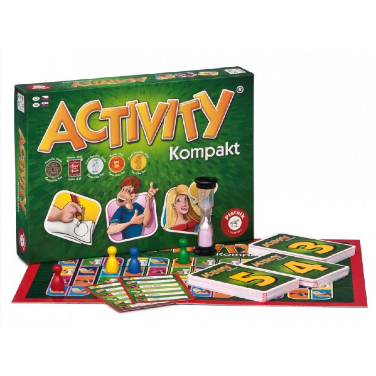 Piatnik 7561 - Activity KOMPAKT