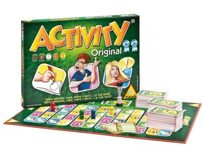 Piatnik 731921 - Activity ORIGINAL 2