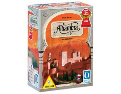 Piatnik 6823 - Alhambra