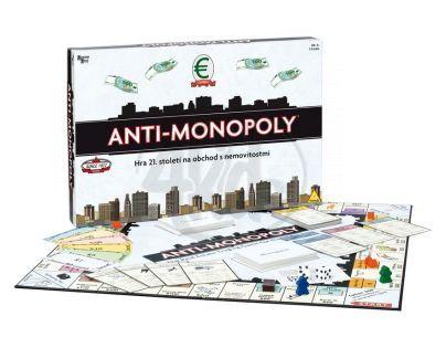 Piatnik 7710 - ANTI-MONOPOLY