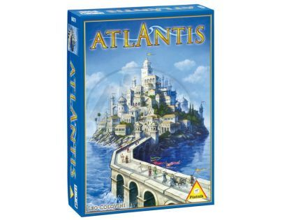 Piatnik 6807 - Atlantis
