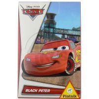 Piatnik 4838 - Černý Petr - Cars 2 - papírová krabička