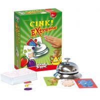 Piatnik 207057 - Cink! Extreme