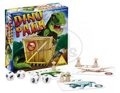 Piatnik 608193 - Dino Park