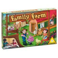 Piatnik 747441 - Family farm