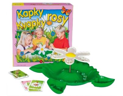 Piatnik 7759 - Kapky rosy