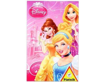 Piatnik Kvarteto  Princezny