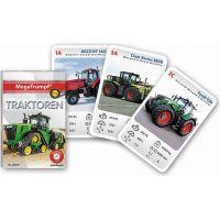 Piatnik Kvarteto Traktory