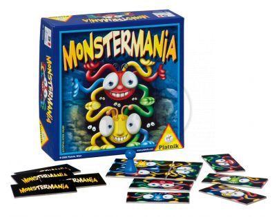 Piatnik 6006 - Monstermania