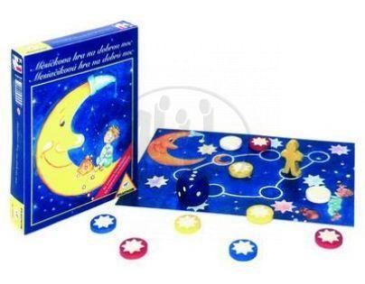 Piatnik 7562 - Měsíčkova hra na dobrou noc