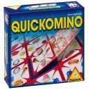 Piatnik 607899 - Quickomino 2
