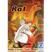 Piatnik Společenská hra Rat Hot QG