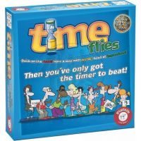 Piatnik Time Flies - Activity English