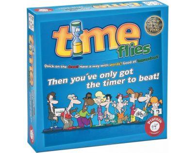 Piatnik Time Flies - Activity English