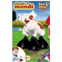 Piccoli Mondi Kravička Bessy