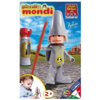 Piccoli Mondi Rytíř Rufus