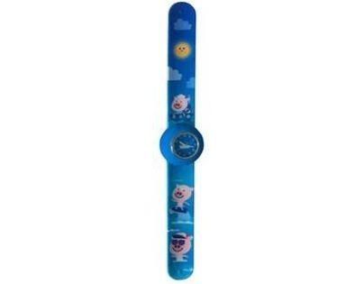 Pigy hodinky modré
