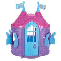 Pilsan Toys Domeček Princess Castle 2