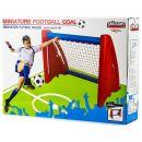 Pilsan Toys Fotbalová branka červená 2