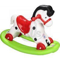 Pilsan Toys Houpací kůň se zvukem