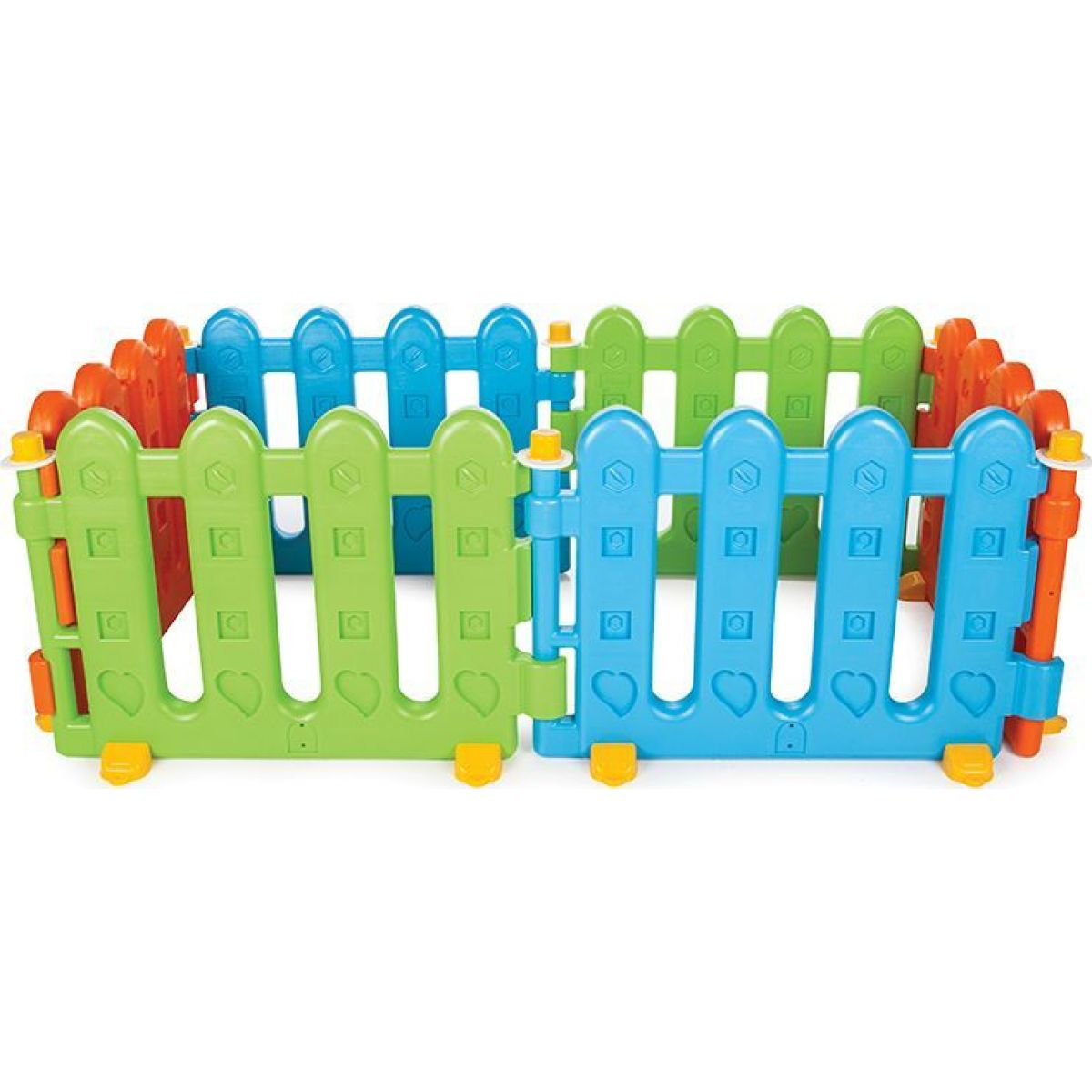 Pilsan Toys Hrací ohrádka 56 cm