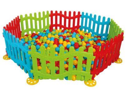 Pilsan Toys Hrací ohrádka Hedge