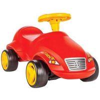 Pilsan Toys odstrkovadlo autíčko Fast Car červené