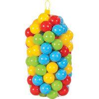 Pilsan Plastové míčky 6 cm - 100 ks