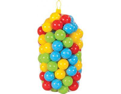 Pilsan Toys Pytel plastových 7 cm míčků 100ks