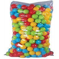 Pilsan Toys Pytel plastových 7 cm míčků 500ks