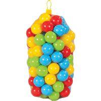 Pilsan Toys Pytel plastových 7cm míčků 50ks