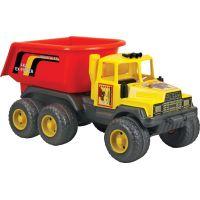 Pilsan Toys Rodeo Dump Truck 91 cm žlutý
