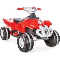 Pilsan Toys šlapací auto Galaxy