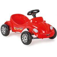Pilsan Toys šlapadlo Happy Herby červené