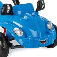 Pilsan Toys šlapadlo Happy Herby modré 2