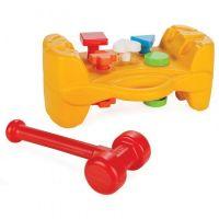 Pilsan Toys Zlobivé kladívko