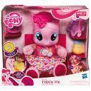 Hasbro - My little Pony - Pinkie Pie - mluvící a chodící miminko 29208 2