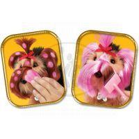 Pinky pes - interaktivní 2