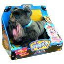 Pinky pes - interaktivní 3