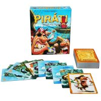 Gamewright 0231 - Piráti