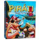 Gamewright 0231 - Piráti 3
